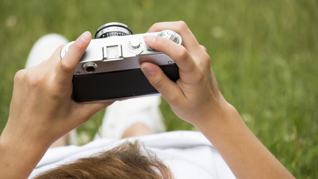 世界一周のカメラ イメージ画像①