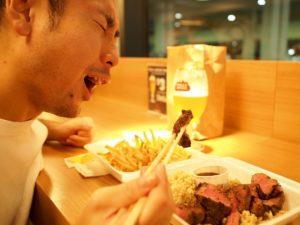 《ハワイ》ホノルル プレートランチ選びにおすすめ ハイステーキ ステーキシャック食べ比べ